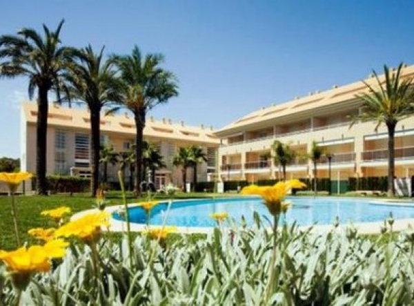 Apartment Javea Costa Blanca North