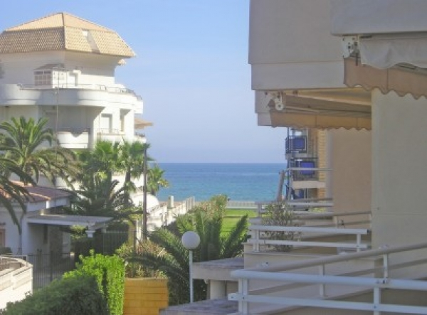 Apartment Denia Costa Blanca North