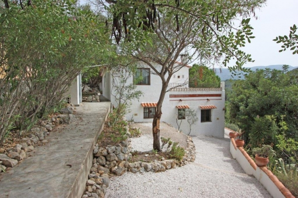Villa Orba Costa Blanca North